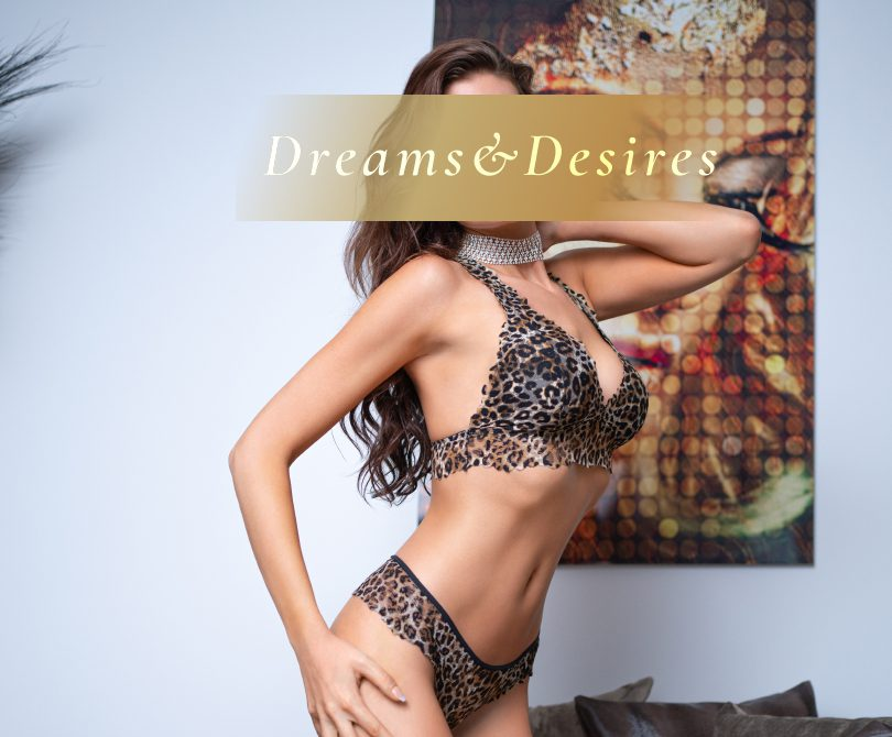 Open-minded sexy escort Daimy